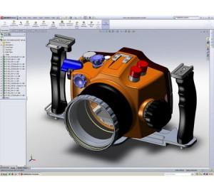 CAD_Camera